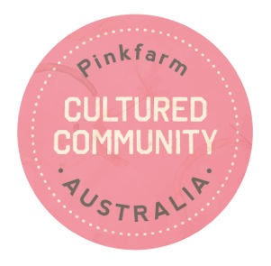 PinkFarm Cultured Community