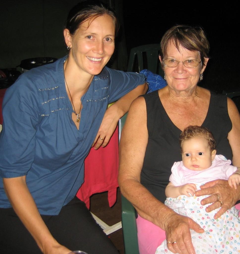 Roccos first birthday Mar 2009 014
