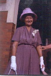 Aunty Louise