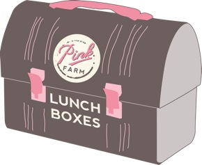 Looking for Lunchbox Ideas?