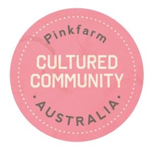 Pink Farm Cultured Community