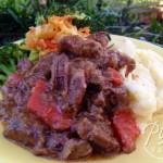 Warming Beef Stew Part2