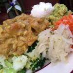 Chicken & Mango Curry