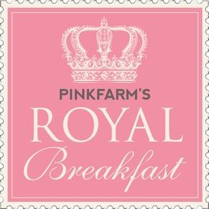 Visit the Royal Breakfast Gallery